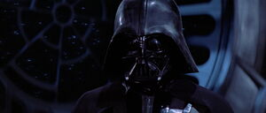 Anakin Skywalker's dilemma
