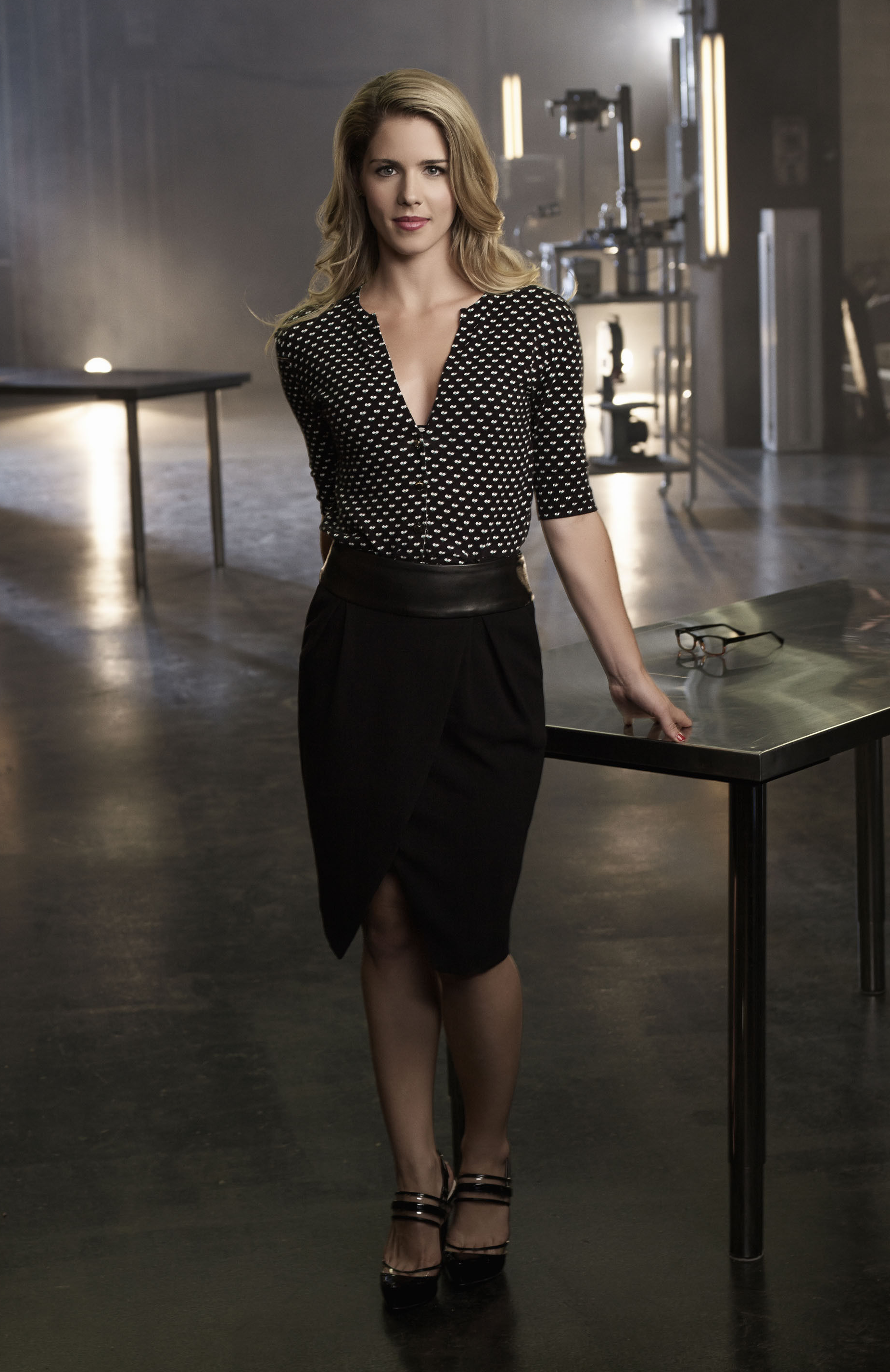 Felicity Smoak (Arrowverse)
