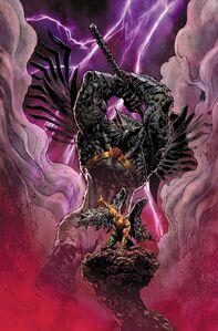 Hawkman Found Vol 1 1 Textless