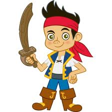 Jake (Jake and the Never Land Pirates)