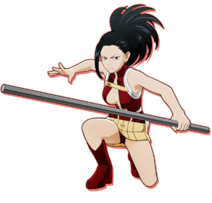 Momo One's Justice