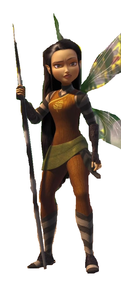 Nyx (Disney Fairies)