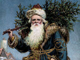 Santa Claus (original)