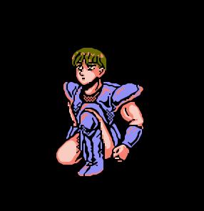 Astyanax (NES)