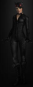 Catwoman (Arkham Knight) 1