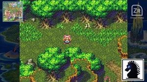 NS Collection of Mana - Trials of Mana - Prologue Charlotte