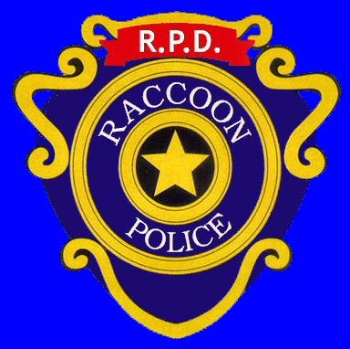 Raccoon City Police Department