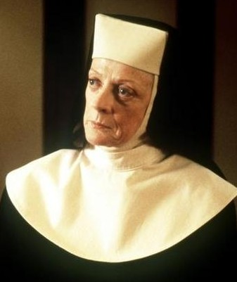 Reverend Mother (Sister Act)