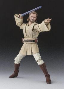 SHF Obi-Wan AOTC