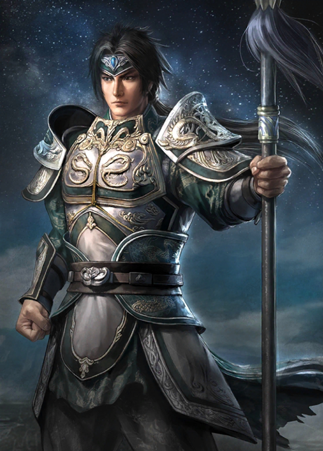 Zhao Yun