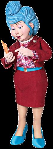 Bessie Busybody