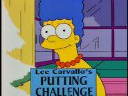 Marge Simpson 1