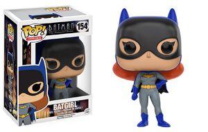 Batgirl DCAU Funko Pop