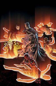 Detective Comics Vol 1 946 Textless