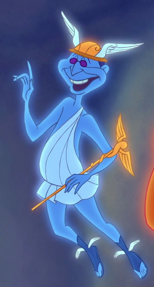 Hermes (Disney)