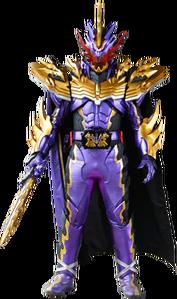 Kamen Rider Saber Jaou Dragon