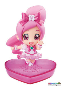Megahouse petit chara heart catch precure012