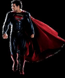 Supermanhero