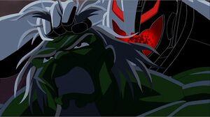 Ultron talks to Hulk (NAHT)