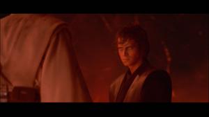 Vader defy