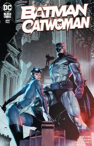 Batman-Catwoman Issue -2 (2)