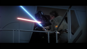 Darth Vader grid