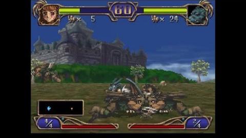 Dragon Force 2 Sega Saturn Longplay Highland (Part 3 12)