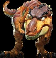 Momma T-Rex 2