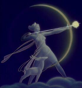 Artemis (Fantasia)