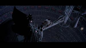 Darth Vader chasm