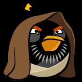 Obi-Wan Kenobi (Angry Birds Star Wars)
