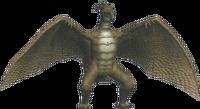 Godzilla Save The Earth RODAN
