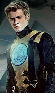 Havok (X-Men Movies)