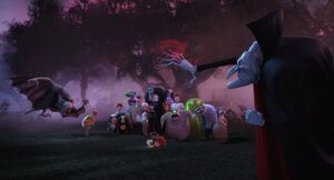 Hotel Transylvania 2 Screenshot 2363