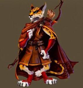 Hunter of Avalar