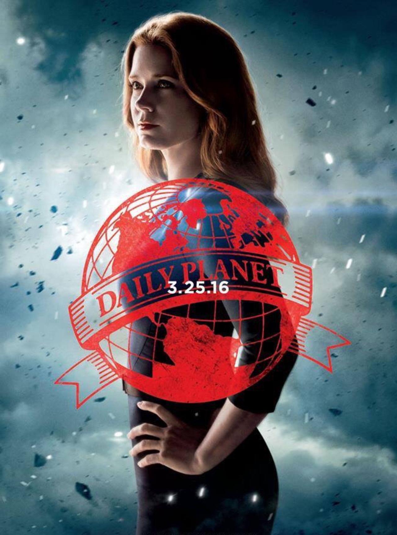 Lois Lane (DC Extended Universe)