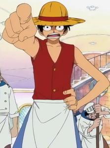 Luffy32