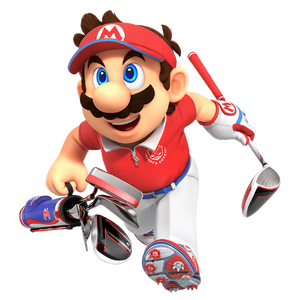 MGSR Mario Run