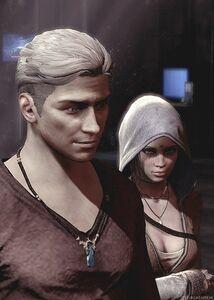Vergil and Kat