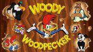 Woody woodpeckeer 2018 poster