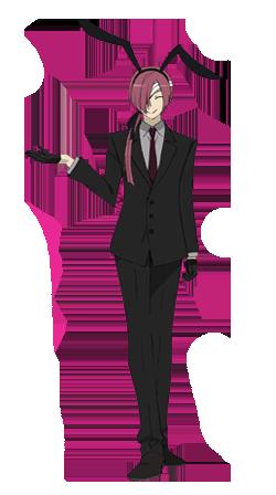 Zange Natsume