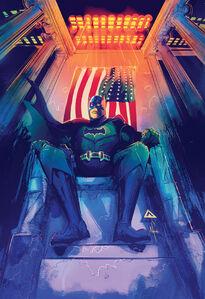 All-Star Batman Vol 1 9 Solicit