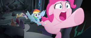 "Pinkie screaming ""Nooooooooooooooooooooooooo!!!!!""jpeg"