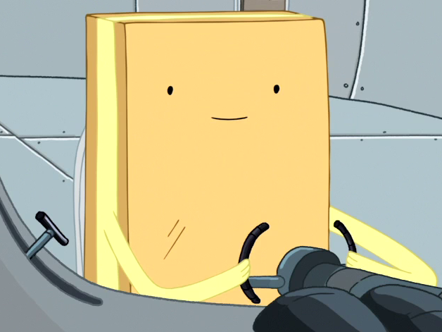 James (Adventure Time)