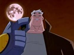 The Batman Temblor