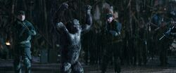 War For The Planet Of The Apes 2017 Screenshot 2860