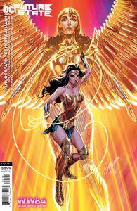 Wonder Woman 1984 comic 4