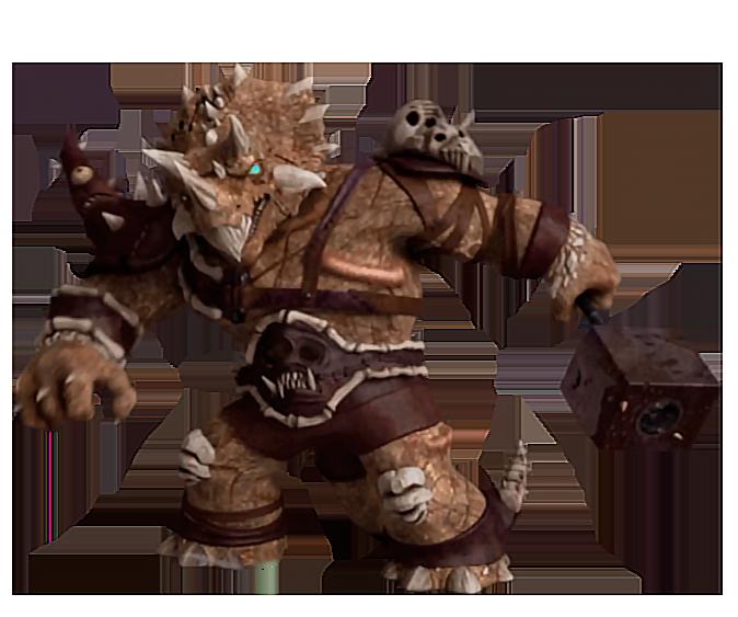Zeno the Triceraton