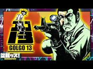 Golgo 13 The Professional- The Anime Under Your Dad's Bed