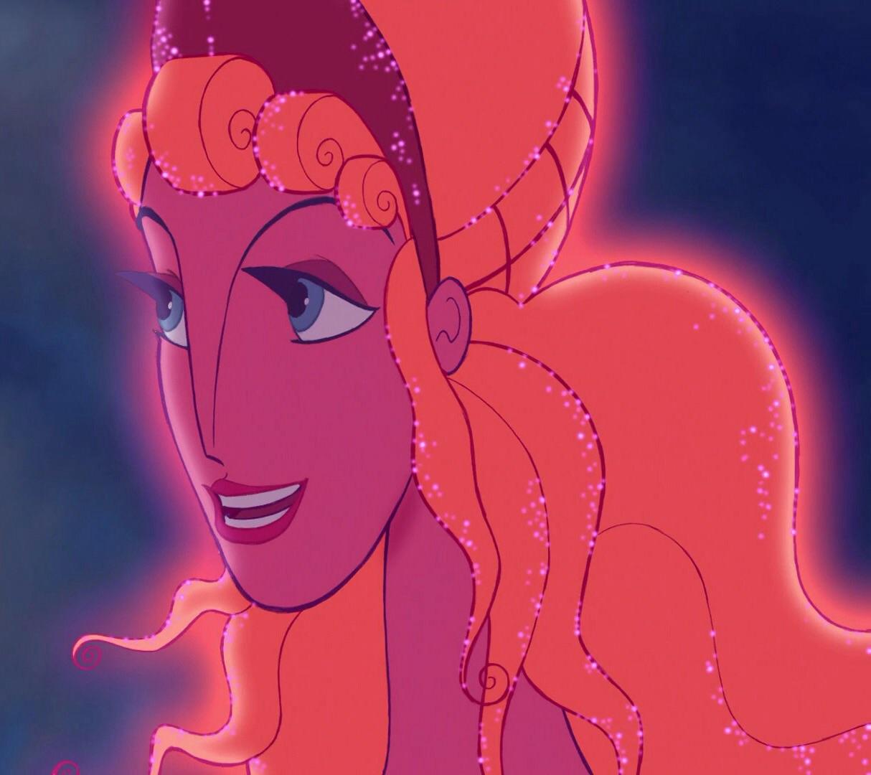 Hera (Disney)